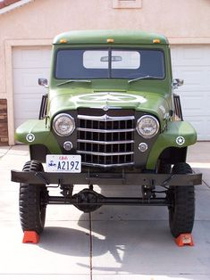 restoring a willys truck | ... willys jeep truck i purchased this truck in april of 2009 and have