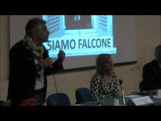 Raffaele Cantone convegno sulla legalità - Liceo di Bacoli Lucio Seneca ...