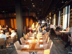 Panoramablick de luxe: die besten Rooftop-Bars Deutschlands ...