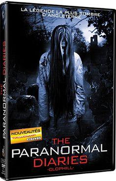 Concours : Gagnez 5 DVD du film The Paranormal Diaries: Clophill - Cinealliance.frCinealliance.fr