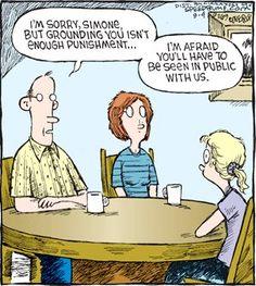 Funny Cartoon Pics   Jokes R Us