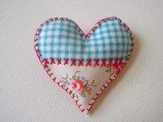 Handmade Brooch by RubyRed06, via Flickr