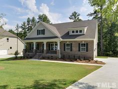 459 The Parks Dr, Pittsboro, NC 27312