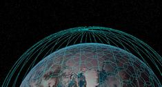 Space traffic control: technological means and governance implications