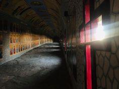 O ♰ candelă ♰ este veșnic aprinsă în acest tunel... Work Life Balance, Free Time, Drum, Time Out