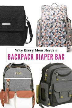 6ff31e17f86 The Best Backpack Diaper Bag for 2019