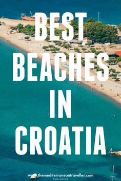 Best Beaches in Croa