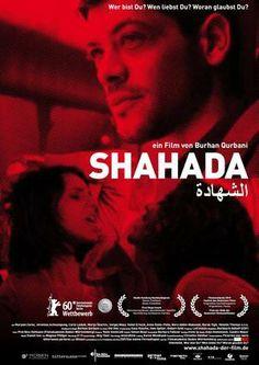 2010 - Shahada (Faith) _ 2020