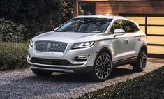 The redesign of the 2019 Lincoln MKC doesn't include a hybrid powertrain. By 2022 all Lincoln vehicles will be electrified, but MKC is not going to get a plug-in version in Lincoln Suv, Lincoln Models, Vw Passat, Audi A6, My Dream Car, Dream Cars, Volkswagen, Kia Picanto, Shopping