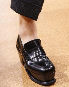 #J.W.Anderson Fall/WInter #2014 London Fashion Week