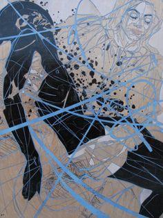 #Pieta #JasonThielke #art