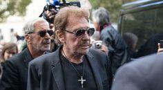 Singer Johnny Hallyday  Dies At 74
