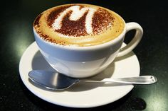 I want my coffee to be personalized :) Fast food chains upgrade their coffee #mccafe
