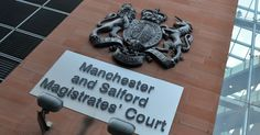 Man appears in court charged with sexual assault of four-year-old girl Four Year Old, School Boy, 4 Year Olds, Thoughts, Land, Manchester, Woman, Space, Floor Space