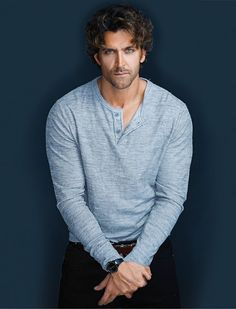 Bollywood, Tollywood & Más: Hrithik Hi! #MyFavorite #Pic #Photo #ThiIsSjupeeerb #Perfect #Hoottt ❤