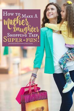 We get pretty crazy on our mother/daughter shopping trips! Check out how to make a mother/daughter shopping trip super-fun and your daughter will BEG to go again! Get ready for loads of giggles -- and memories! #JusticeWishes #JusticeHoliday @alicanwrite