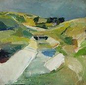 Richard Diebenkorn Landscapes - Bing images
