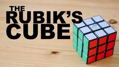 Mike Boyd will uns lernen, wie man einen Rubik's Cube recht schnell hin bekommt. Denn am Ende ist es nicht das zauberhafte Zufallslösen des Würfels, sondern das automatisierte Anwenden von Algorithmen und Lösungswegen. Irgendwann weiss man eben, wie man die eine Farbe um die Ecke bekommt....
