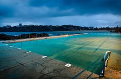 Harbord Rock Pool