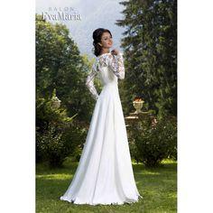 ffb6ef8d2dff 25 najlepších obrázkov z nástenky Predaj svadobných šiat