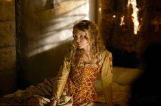 The Tudors, Katherine Howard.