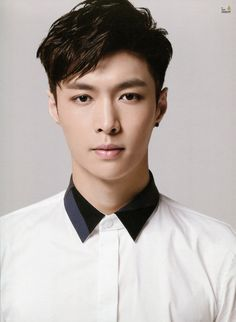 #Lay #EXO    Lay's trying to kill me today, but I won't let him.