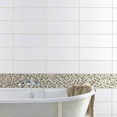 carrelage salle de bain 20 x 50