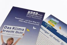 2000 Watt Gesellschaft Radolfzell