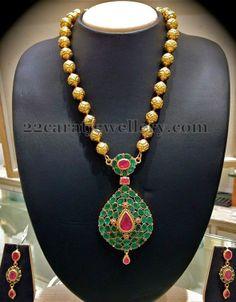 New Jewerly Necklace Gold Indian Jewellery Designs 36 Ideas Ruby Jewelry, India Jewelry, Tiffany Jewelry, Wedding Jewelry, Beaded Jewelry, Jewelery, Gold Jewellery, Jewellery Making, Jewelry Art
