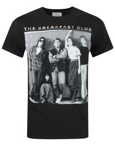 e2ccd52adce Official Breakfast Club Men s T-Shirt