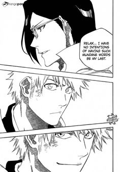 Bleach 661: My Last Word