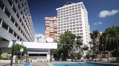 Hotel Poseidon Resort Benidorm