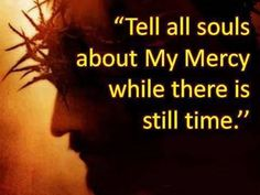 ❥ Come to Jesus while there is still time. His mercy endureth forever.