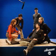 Flynn Carsen, John Kim, Noah Wyle, Christian Kane, Shakespeare Plays, Tenth Doctor, Librarians, Me Tv, Dr Who