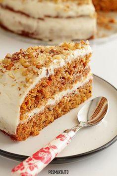 Vanilla Cake, Banana Bread, Food Photography, Cooking Recipes, Sweets, Food Ideas, Kitchen, Blog, Fashion