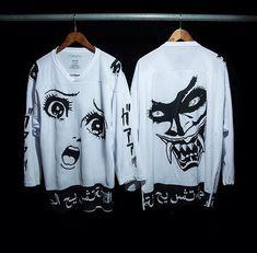 T shirt #comic #kazuo #umezu