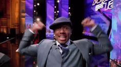 New trending GIF on Giphy. happy excited yes winning cheer yas agt nick cannon America's Got Talent. Follow Me CooliPhone6Case on Twitter Facebook Google Instagram LinkedIn Blogger Tumblr Youtube