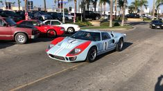 Ken Miles rolls into Riverside Cars & Coffee Shelby Car, Ford Mustang Shelby, Shelby Gt500, Ford Gt 2017 Interior, Auto Gif, Ken Miles, Air Max Day, Pretty Cars, Ford Classic Cars