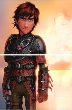 Hiccup Horendous Haddock the Third
