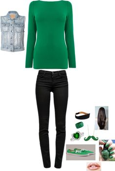 """""""Hi"""" by whyyoubuggin ❤ liked on Polyvore"""