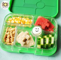 meetthedubiens3   Yumbox healthy lunchbox - available to buy in the UK and Ireland from June 2014