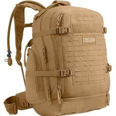 CamelBak Rubicon 100 oz/3L Hydration Backpack