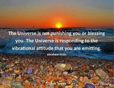 Thanks, Universe....