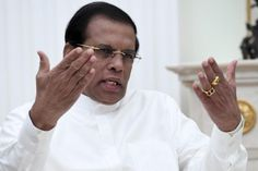 #world #news  Sri Lanka president switches foreign, finance ministers in reshuffle