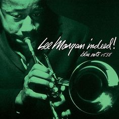 Lee Morgan - Indeed!: Limited, White