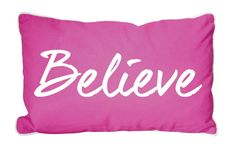 COLOUR THERAPY 30X50 PILLOW MAGENTA | Homewares Online