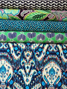 more amy butler fabrics