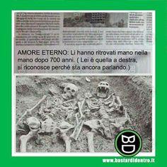 #amore eterno! #bastardidentro www.bastardidentro.it