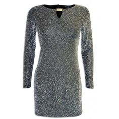 Black Silver, Sparkle, Tunic Tops, Best Deals, Party, Sweaters, Ebay, Dresses, Style