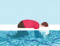 INA GLOBAL - Illustrateur-Aquarelle|Kim Roselier